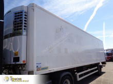 Lamberet S4R + + Thermo King SL 400e + lift semi-trailer used mono temperature refrigerated