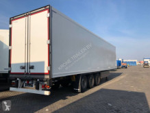 Trailer Krone SD tweedehands bakwagen