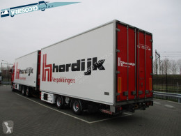 Trailer Burg BPM 00-20 TCZXX tweedehands bakwagen