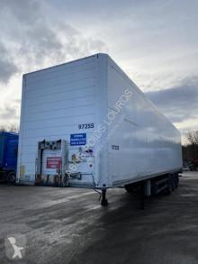 Návěs dodávka Schmitz Cargobull Non spécifié