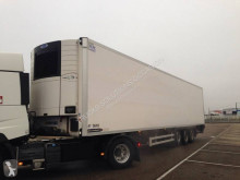 Lamberet SEMI LAMBERET FG TP ATP 3 ESSIEUX LVFS3E semi-trailer used multi temperature refrigerated