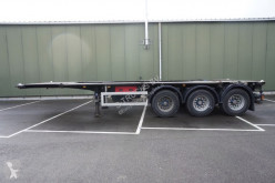 Trailer containersysteem Groenewegen CONTAINER TRAILER