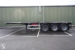 Sættevogn Groenewegen CONTAINER TRAILER containervogn brugt