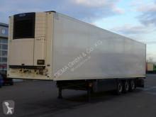 Návěs Schmitz Cargobull SCB*S3B*Carrier Vector 1950*Lift*Doppelstock* chladnička použitý