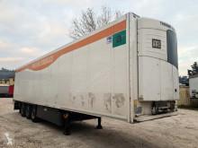 Návěs Schmitz Cargobull SEMIRIMORCHIO, FRIGORIFERO, 3 assi chladnička použitý