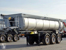 Полуприцеп самосвал Schwarzmüller TIPPER 27 M3/WHOLE STEEL/FOR BITUM/ISOTHERM/