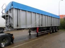 Benalu cereal tipper semi-trailer AgriLiner aluminium