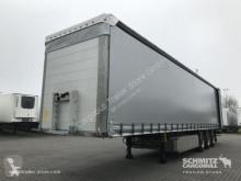 Návěs Schmitz Cargobull Curtainsider Standard Getränke míchadlo použitý