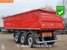 Kässbohrer 26m3 Alu Kipper Marcolin Plane Liftachse BPW semi-trailer new tipper