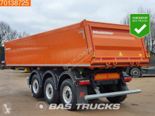 Kässbohrer XS 24m3 Alu Kipper Liftachse BPW semi-trailer new tipper
