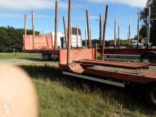 Semirimorchio trasporto macchinari Faymonville Leonet