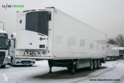 Návěs Schmitz Cargobull SKO24/L - FP 60 ThermoKing SLXi300 DoubleDeck chladnička mono teplota použitý
