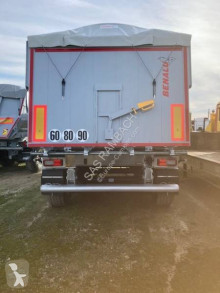 Benalu Sidérale II semi-trailer new construction dump