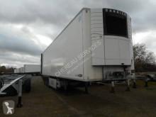 Trailer koelwagen mono temperatuur Chereau inogam