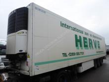 Návěs Schmitz Cargobull Carrier Vector Multitemp, dual temp, LBW, Taillift Alu bodem, 270 cm Hoch, Trennwand, chladnička mono teplota použitý