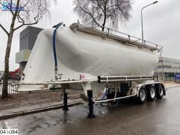 Semirimorchio Spitzer Silo 36000 Liter, Silo / Bulk cisterna usato