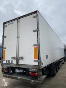 Samro Non spécifié semi-trailer used mono temperature refrigerated
