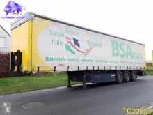 Kögel Curtainsides semi-trailer used tautliner