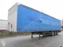 Náves plachtový náves Schmitz Cargobull S01