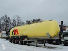 Semitrailer tank med cement Spitzer Eurovrac- cement silo 55.000 Kubik* ADR*