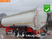 Kässbohrer SSK-60 60m3 Kippsilo 24v Kipphydraulic Liftachse semi-trailer new tanker
