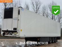 Semirremolque frigorífico mono temperatura Schmitz Cargobull Bi-/Multitemp Tail Lift Vector 1950mt Dividing wall