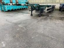 Návěs Asca Non spécifié nosič kontejnerů použitý