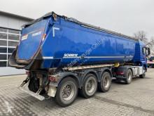 Schmitz Cargobull SKI 24 SL 7.2 Thermo Kippauflieger 3 Achse semi-trailer used tipper