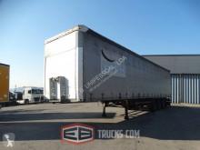 Náves plachtový náves Schmitz Cargobull