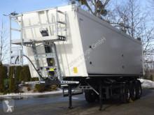 Schmitz Cargobull SKI 24 SL 9.6 3 Achse Alu Muldenkipper 52 M³ semi-trailer new tipper