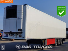 Schmitz Cargobull mono temperature refrigerated semi-trailer SCB*S3B Carrier Vector 1550 Palettenkasten
