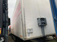 Fruehauf plywood box semi-trailer TX34VSK8EAA