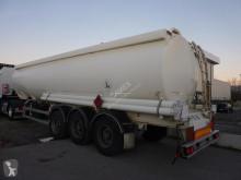 Semirimorchio Trailor Non spécifié cisterna idrocarburi usato