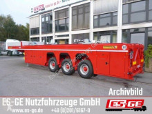 Faymonville 3-Achs-Innenlader - 3 x LASI used other semi-trailers