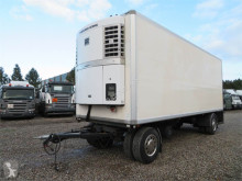 King refrigerated semi-trailer Dapa 2 akslet Thermo Spectrum SL-2 50