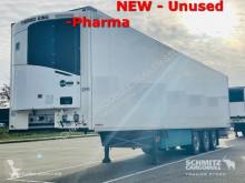 Návěs Schmitz Cargobull Tiefkühler Multitemp Doppelstock izotermický nový