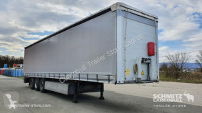Trailer Schuifzeilen Schmitz Cargobull Semitrailer Curtainsider Standard