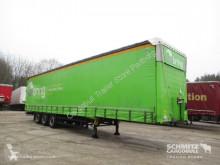 Schmitz Cargobull tautliner semi-trailer Varios Curtainsider