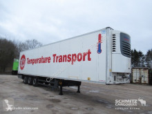 Sættevogn isoterm Schmitz Cargobull Tiefkühler Standard Doppelstock