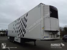 Náves Schmitz Cargobull Frigo Mega Double étage chladiarenské vozidlo ojazdený