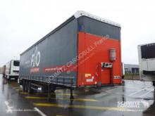 Полуремарке Schmitz Cargobull Rideaux Coulissant Standard подвижни завеси втора употреба