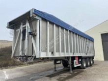 Tisvol cereal semi-trailer used cereal tipper