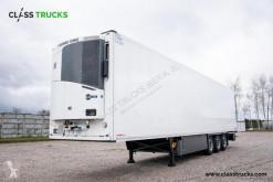 نصف مقطورة برّاد أحادي الحرارة Schmitz Cargobull SKO24/L - FP 45 ThermoKing SLXi300 DoubleDeck