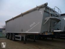 Naczepa Benalu BulkLiner Benne céréalière 52.5m3 wywrotka do transportu zbóż używana
