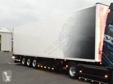 Schmitz Cargobull Haut int 2m70 - DUPLEX semi-trailer used mono temperature refrigerated