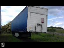 Schmitz Cargobull tautliner semi-trailer SCS24