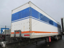 Lecitrailer semi-trailer used box
