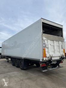 Semirremolque furgón Schmitz Cargobull Non spécifié