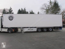 Chereau mono temperature refrigerated semi-trailer MONO