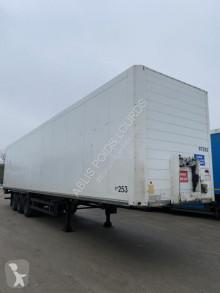 Sættevogn kassevogn Schmitz Cargobull Non spécifié